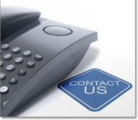 Contact Us for Information on Security Products and Systems